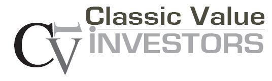 Classic Value Investors