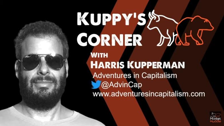Kuppy's Corner – DayTEM