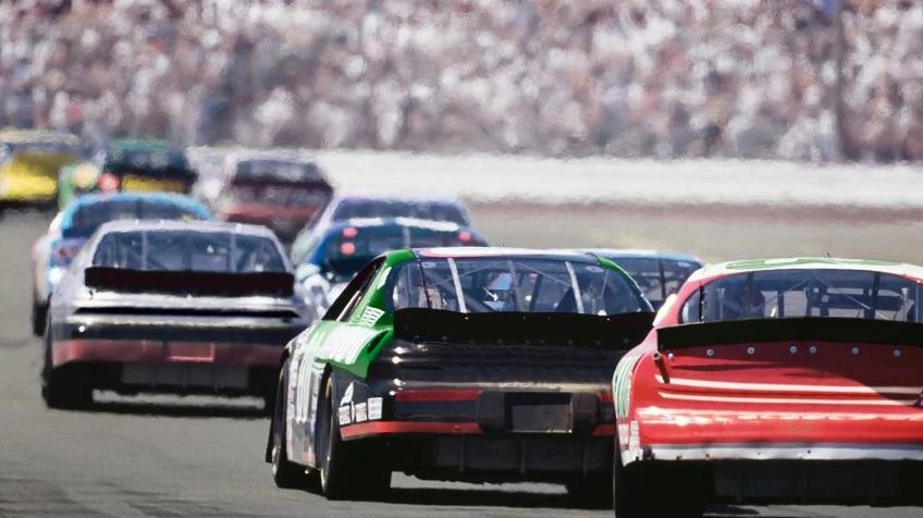 NASCAR Return May 17 Good for Dover Motorsports