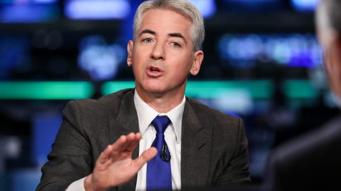 Quote of the Day – Bill Ackman