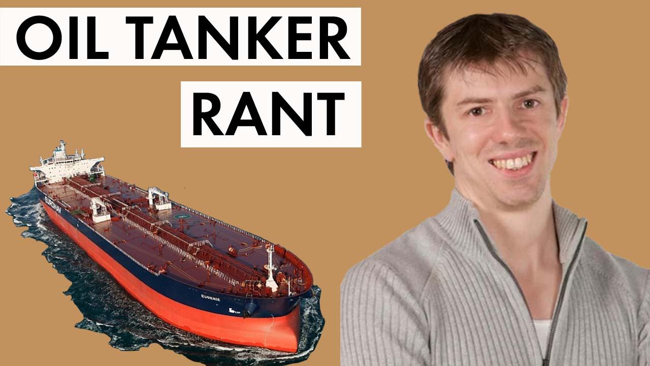 Rant on Oil Tanker Stocks