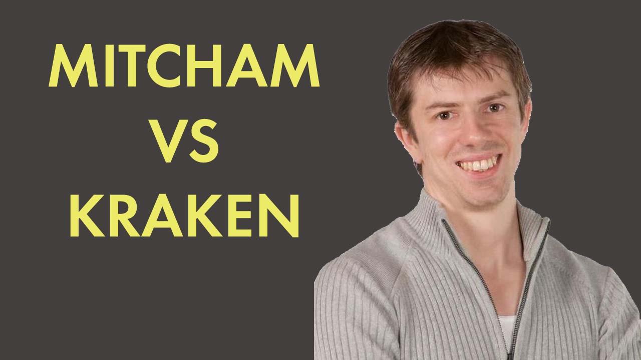 Mitcham vs Kraken