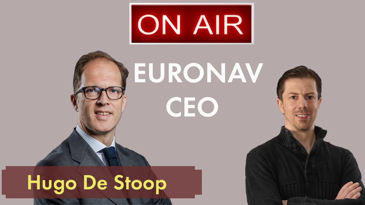 Interview with Euronav CEO Hugo De Stoop