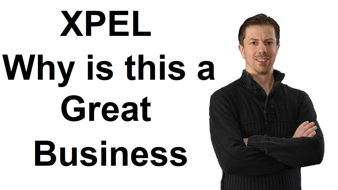 XPEL – Why is this a Great Business Video Series
