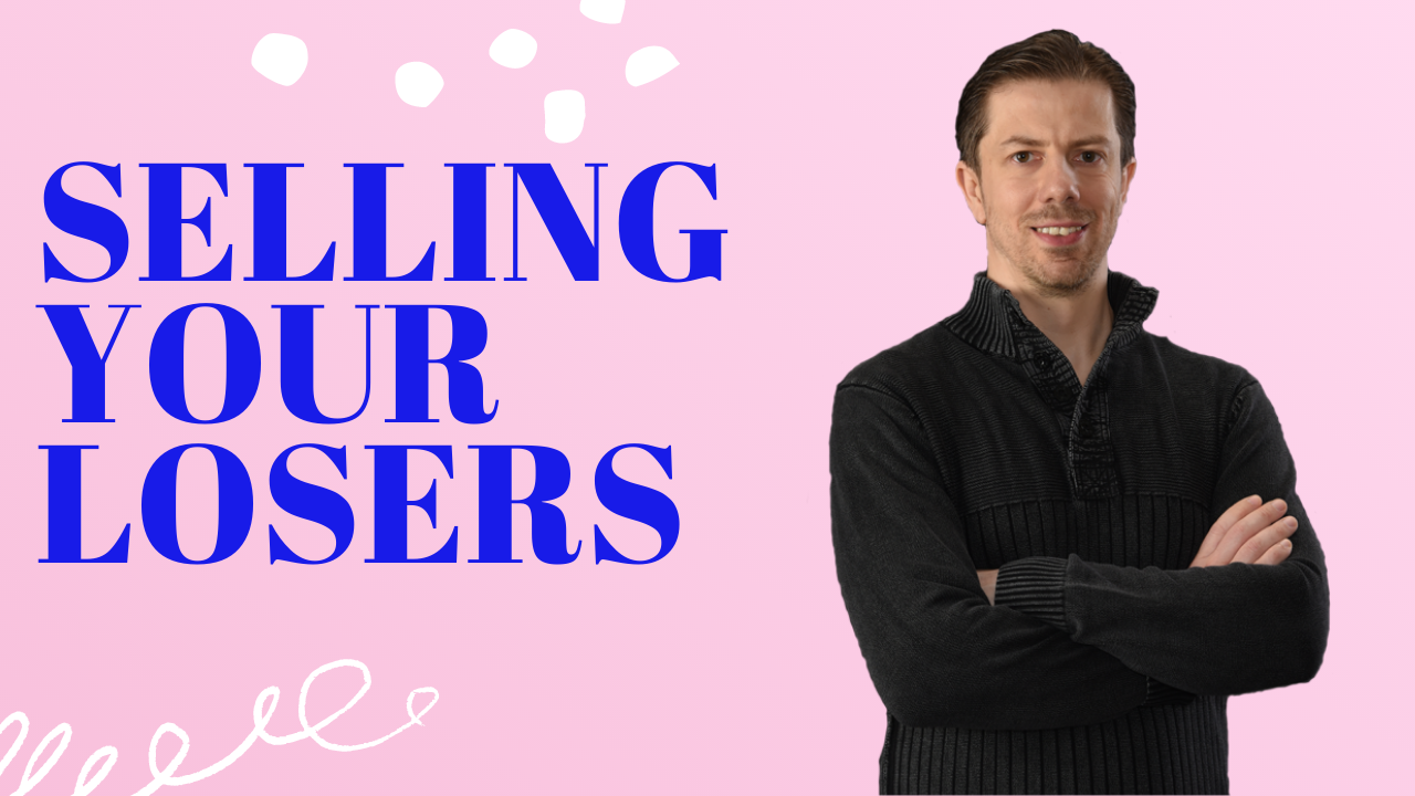 Selling Your Losers